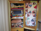 Quilting Cupboard