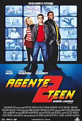 Baixar Filme O Agente Teen 2 (Dual Audio)