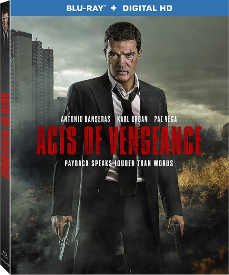 Acts of Vengeance (Actos de Venganza) (2017) 720p y 1080p BDRip mkv Dual Audio AC3 5.1 ch