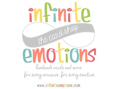 Infinite Emotions - The Card Shop