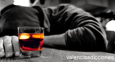 DEJAR EL ALCOHOL | VALENCIA