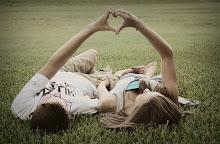Tu completas mi vida.#