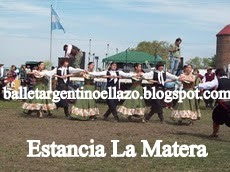 "Estancia  ""LA MATERA"""