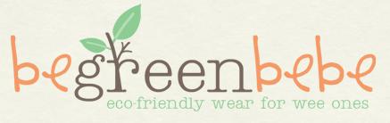 be-green-bebe-logo