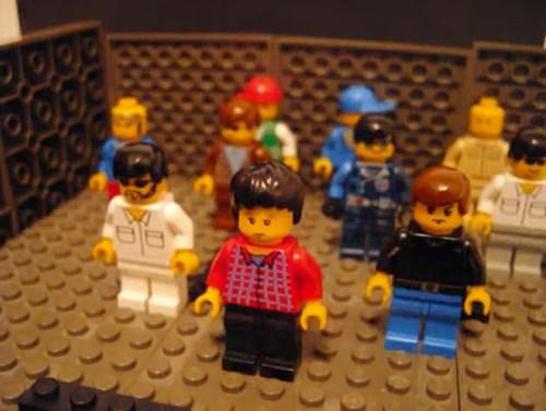 Chiến thuật truyền thông mạng xã hội của Lego 3
