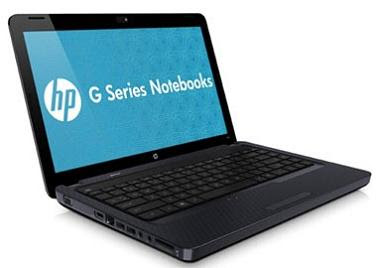 HP G42-458TU Laptop Price In India