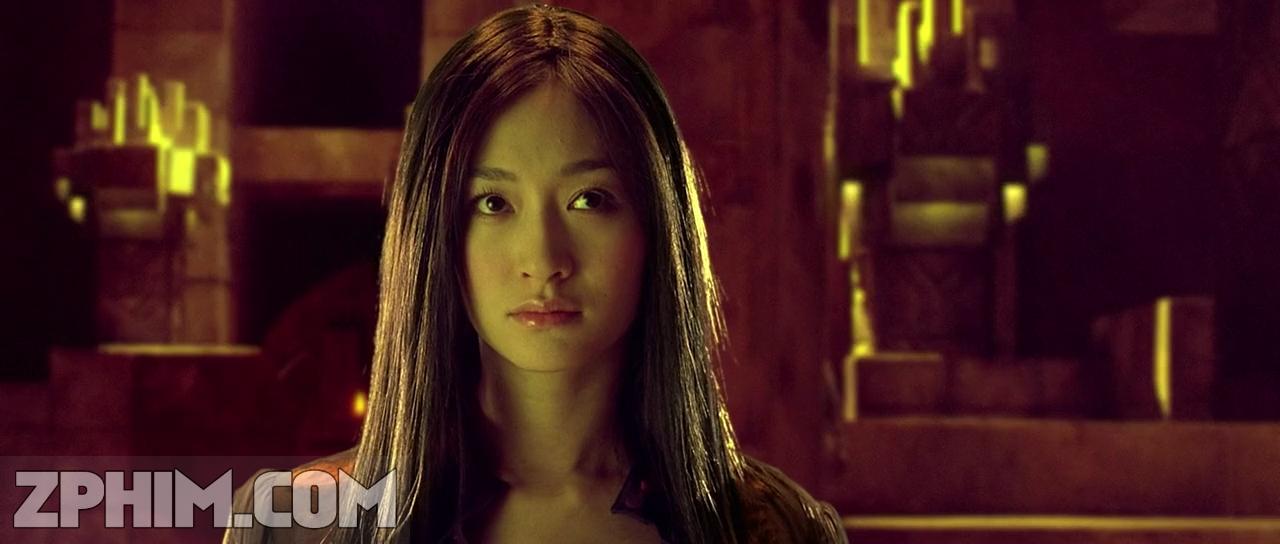 Ảnh trong phim Long Hổ Môn - Dragon Tiger Gate 2006 4