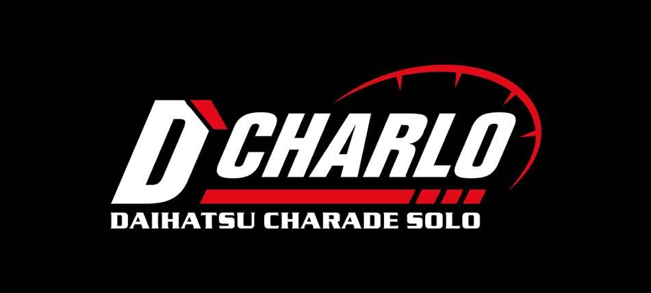 Daihatsu Charade Solo ( D'Charlo )