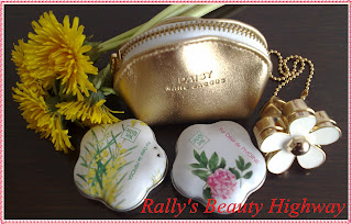 Solid perfume, Review, Cosmetics