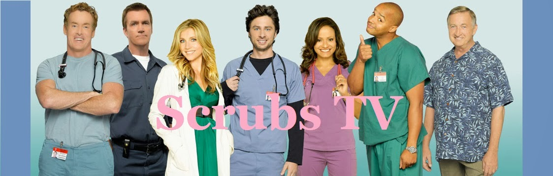 Scrubs TV - Scrubs en streaming