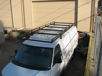West Coast Truck Equipment  July 2012