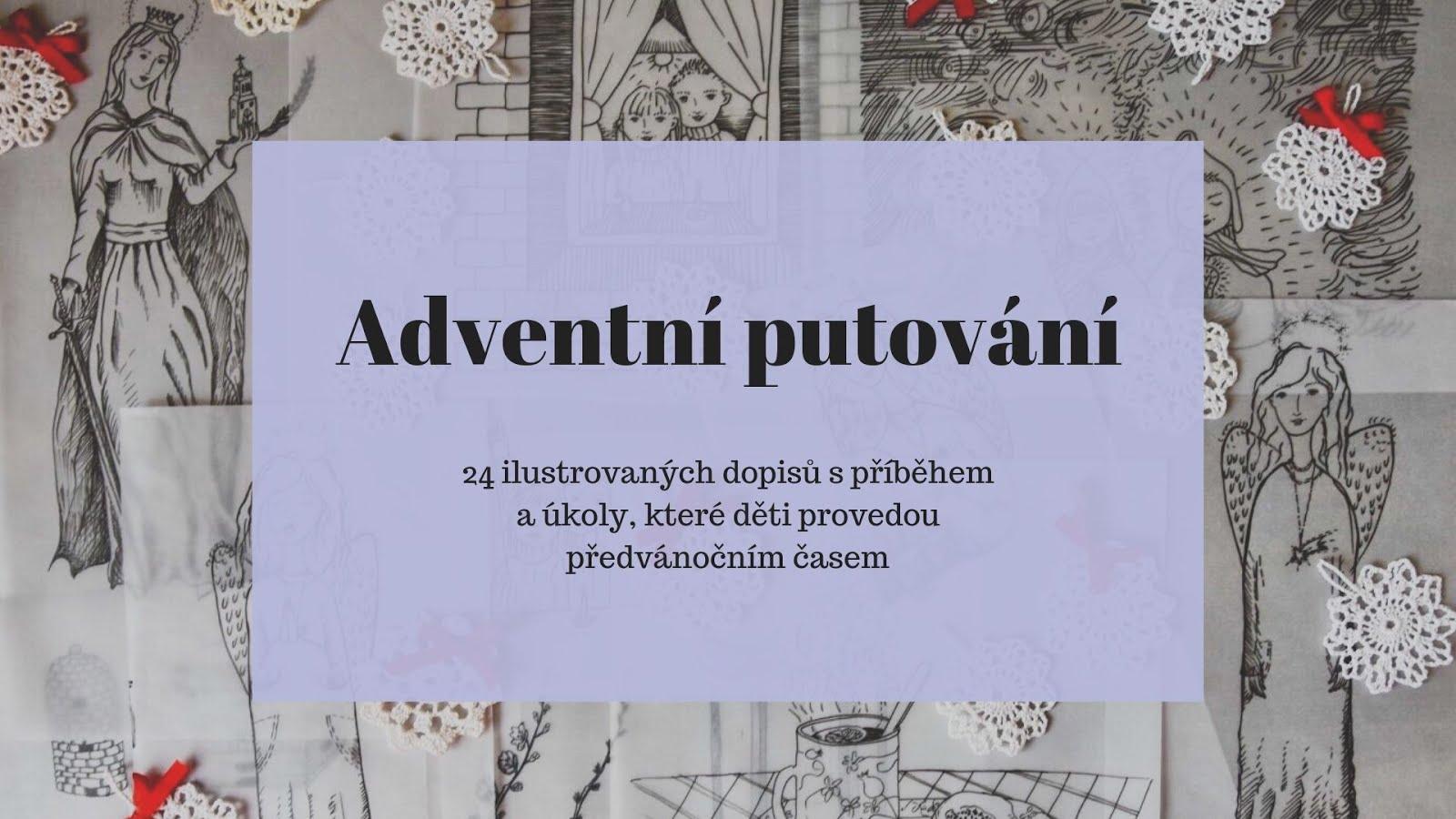 Adventní putování