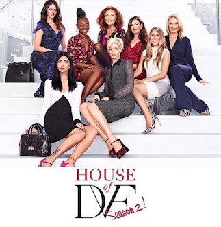 "Watch Me on ""House of DVF"" Season 2!"