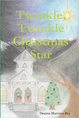 Twinkle, Twinkle Christmas Star