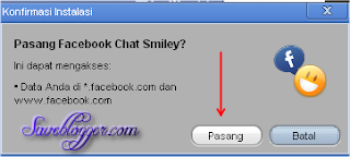 Emoticon Smiley Chat Facebook