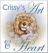 Crissy's Art & Heart