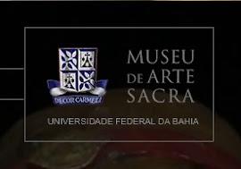 MAS - Museu de Arte Sacra