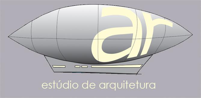 ar estudio de arquitetura
