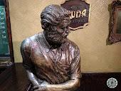 Café Iruña (Ernest Hemingway)