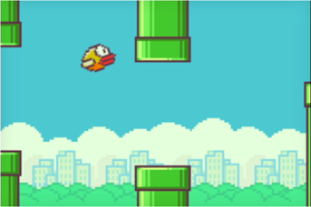 Goodbye Flappy Bird - No More Time to Play
