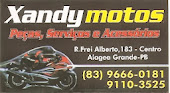 Xandy Motos