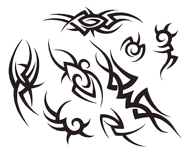 free tattoo designs for women on Cool Tribal Tattoos And Perfect Tattoos ~ Best of Free Tattoos Design