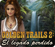 Golden Trails 2: El legado perdido.
