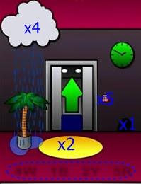 Best game app walkthrough 100 floors 2013 answers level for 100 floors floor 29