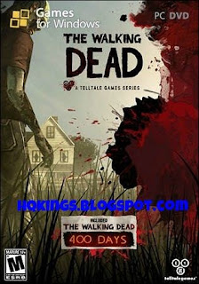The Walking Dead 400 Days [Repack] Audioslave