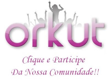 Me add no  Orkut