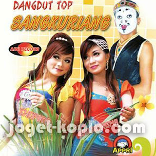 Sangkuriang Top Dangdut 2012