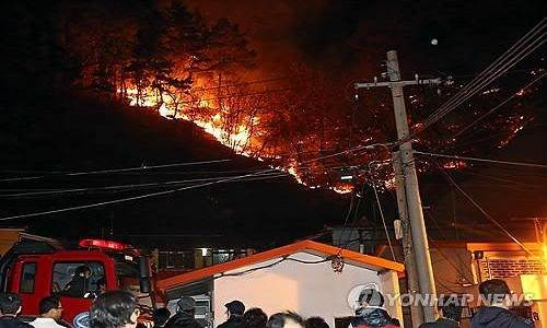 South_Korea_Forest_fire