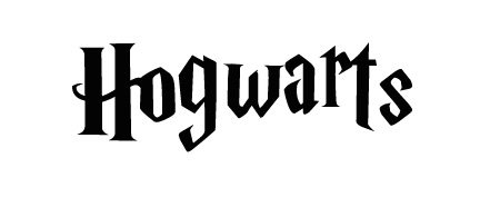 Transformative image throughout hogwarts sign printable