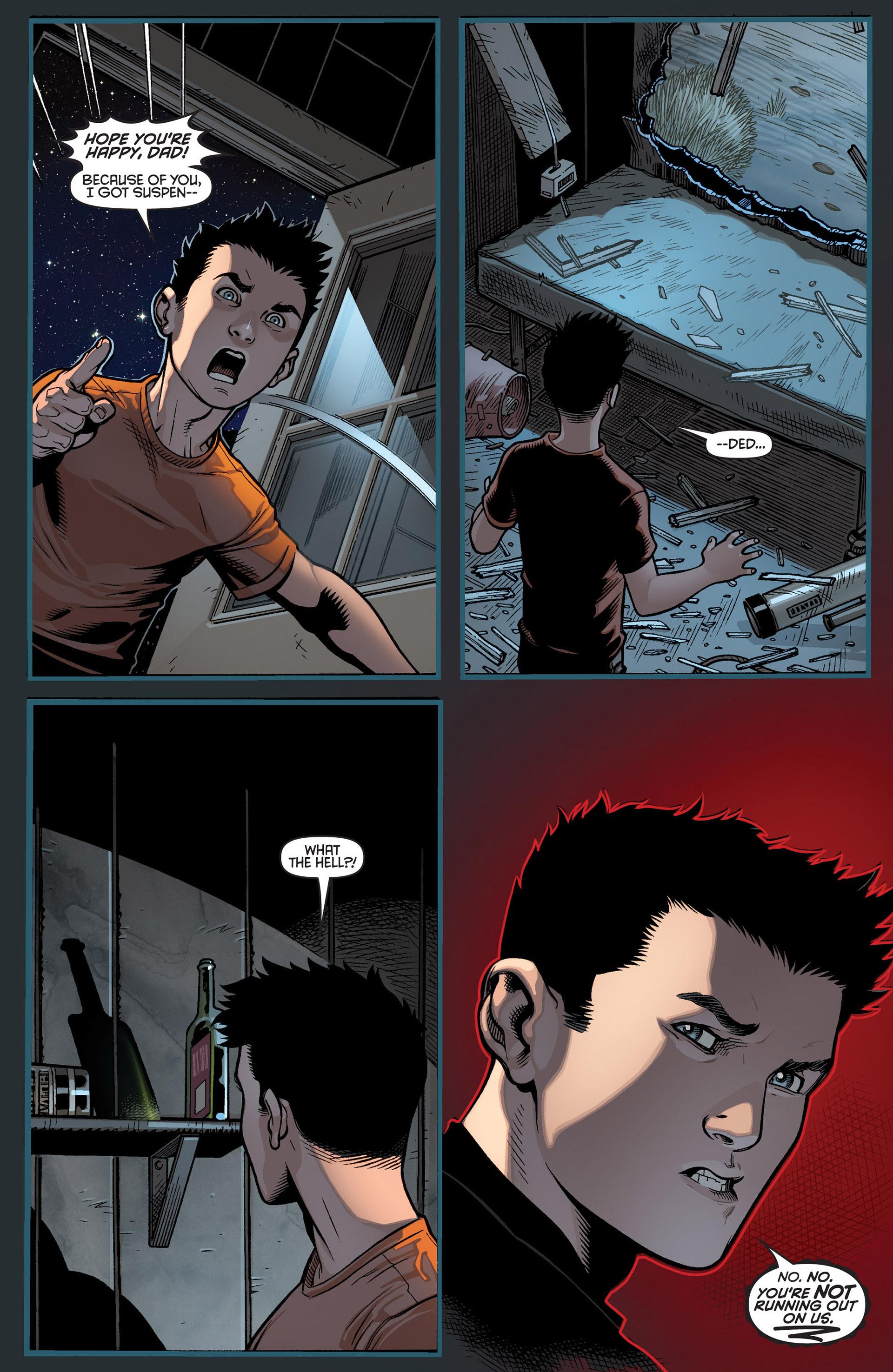 Nova (2013) - Chapter  1 | pic 21