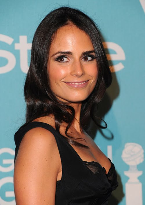Jordana Brewster Hairstyle Jordana Brewster Celebrity Who Has A