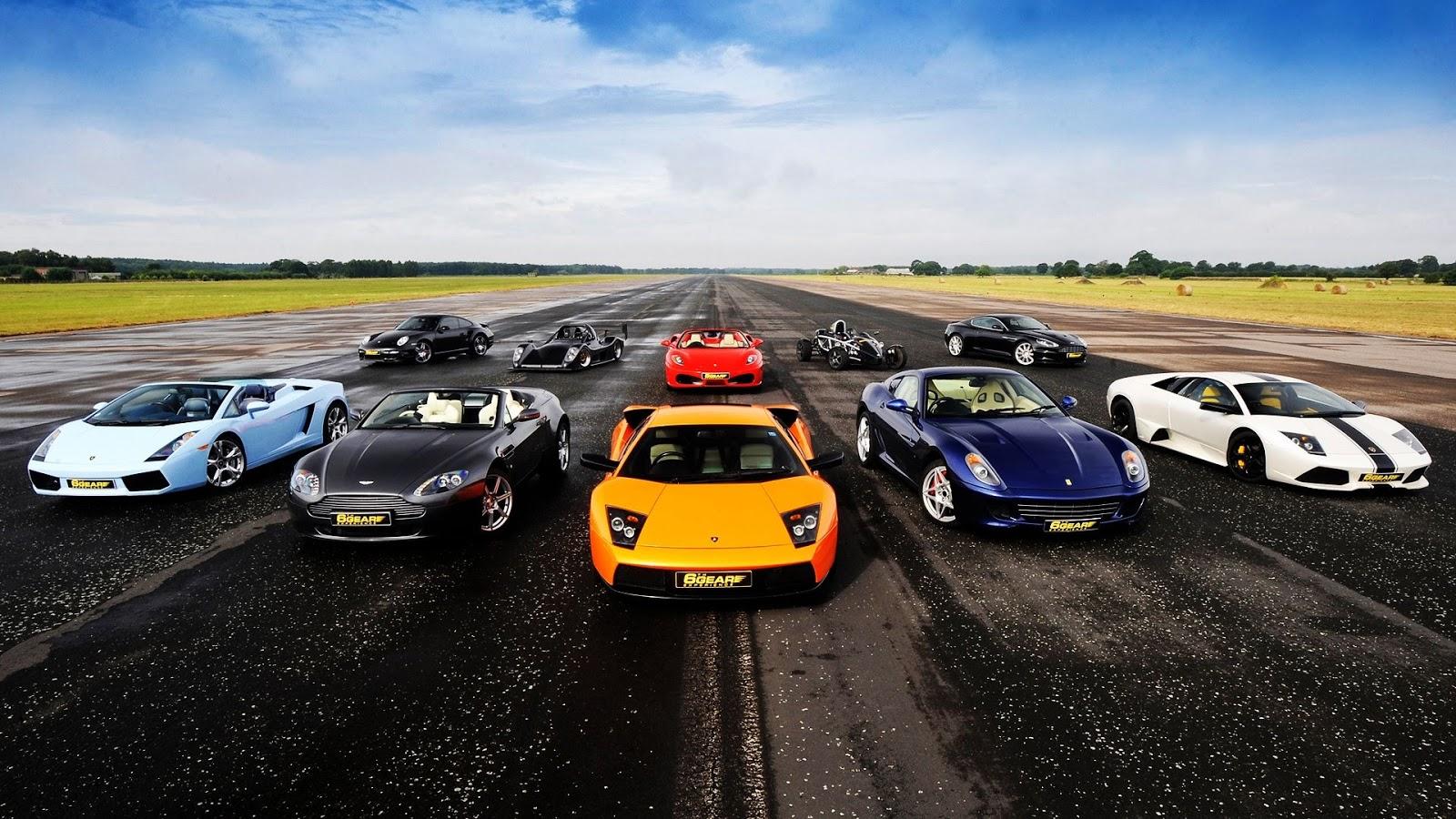 Super Sport Cars  ksiazkoholizm