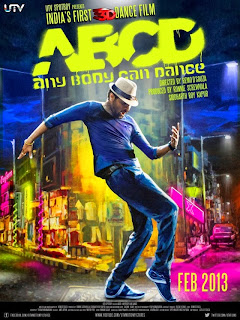 Watch ABCD (Any Body Can Dance) (2013) movie free online