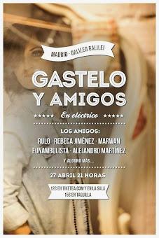Colaboración Con Vicky Gastelo