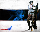 #34 Devil May Cry Wallpaper