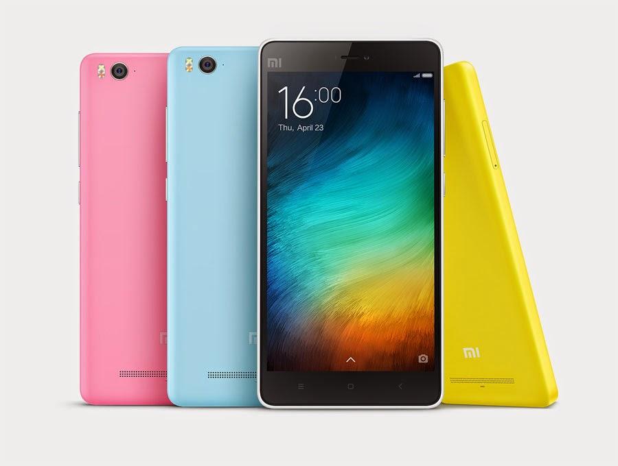 Xiaomi MI4i mendapatkan pembaruan firmware untuk perbaiki masalah overheating