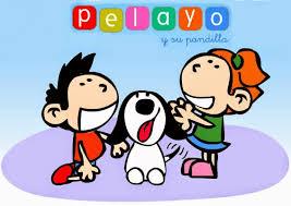 PELAYO Y SU PANDILLA