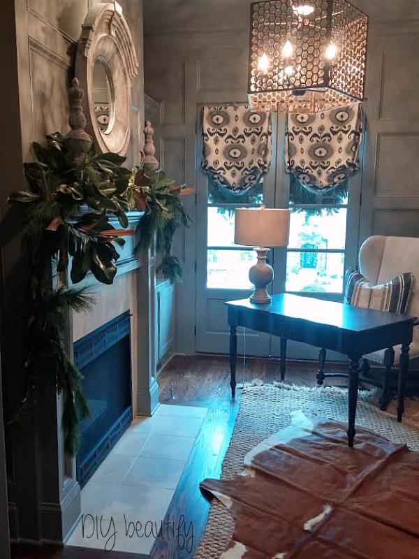 DIY Beautify, Kings' Chapel Holiday Parade of Homes