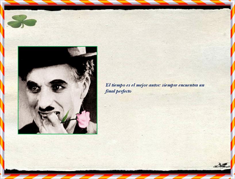 Biografia de Charles Chaplin - Pensador - Frases, poemas e