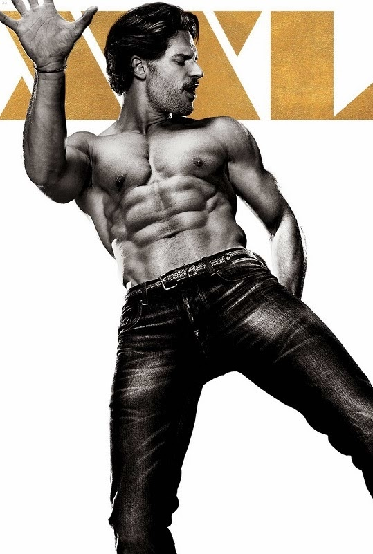 magic+mike+xxl+poster