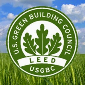LEED Certified- Block Real Estate Services
