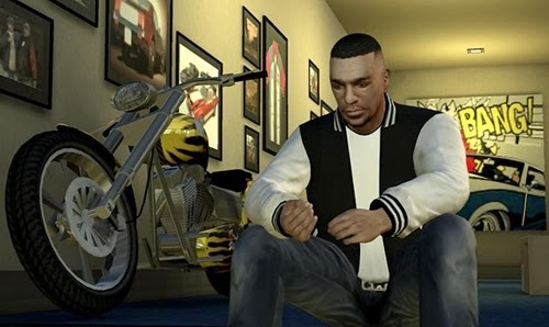 Grand Theft Auto: Episodes From Liberty City - PC (Completo)