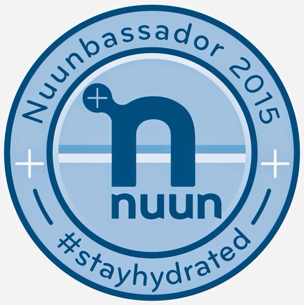 2015 NUUN Ambassador