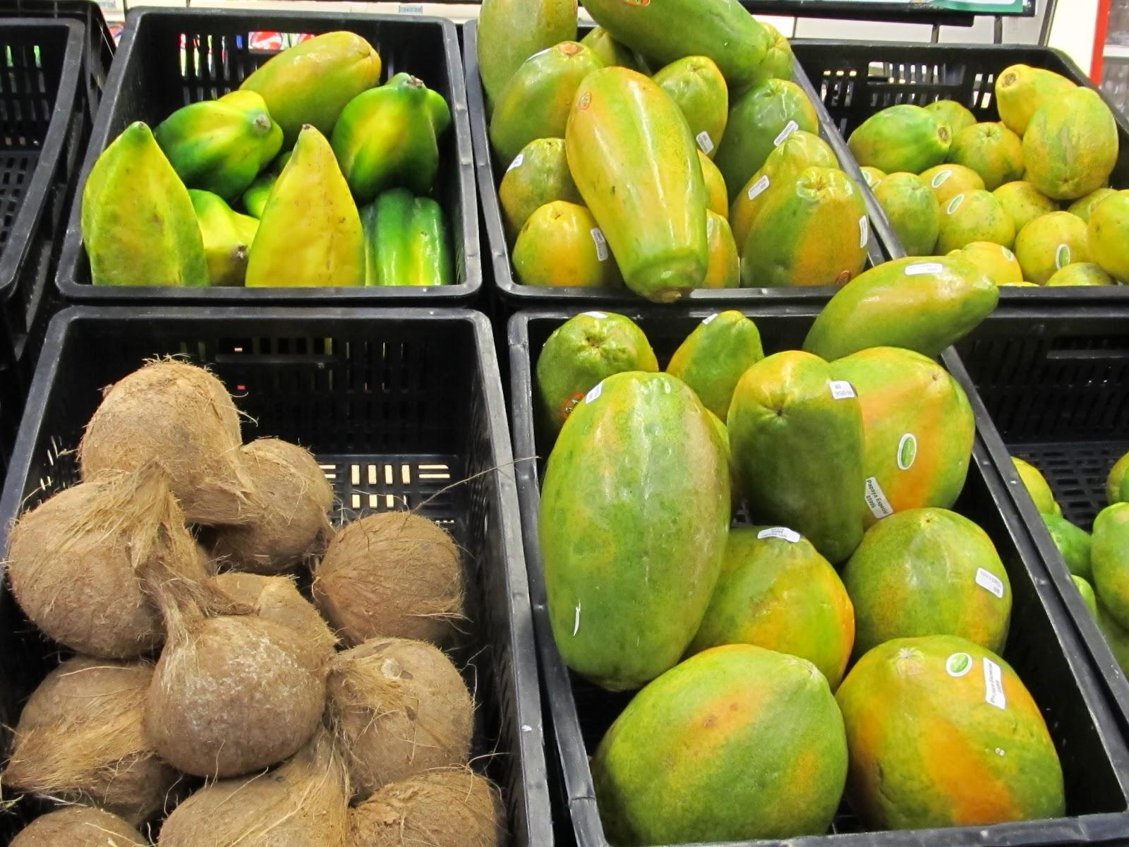 No matter where you go there you are ecuador food - Arbol de pina ...