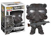 Funko Pop! T-60 Power Armor
