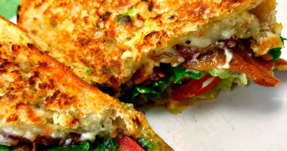 Bacon, Butter, Cheese & Garlic: Dressing Up a Classic